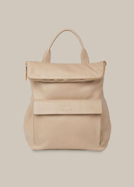Verity Backpack Grey