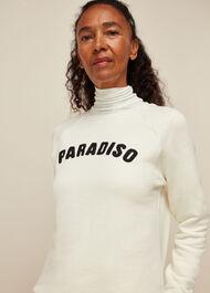 Paradiso Logo Sweatshirt