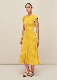 Isla Dandelion Dress