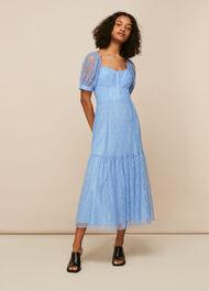 Lace Corset Dress