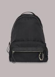 Kodi Nylon Backpack