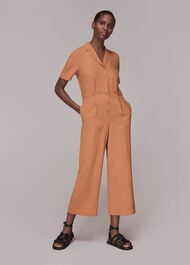 Amee Relaxed Jumpsuit