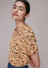 Bark Ultimate Linen T-Shirt