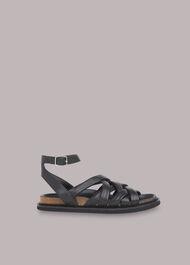 Kennie Footbed Sandal