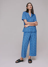 Brushmark Animal Print Pyjamas