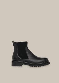 Elson Elasticated Chelsea Boot