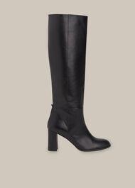 Gibson Knee High Boot